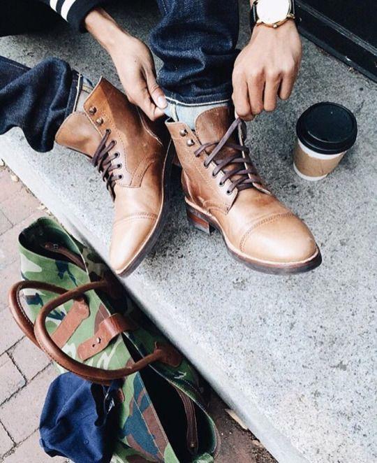 was man an einem Kaffeedatum trägt