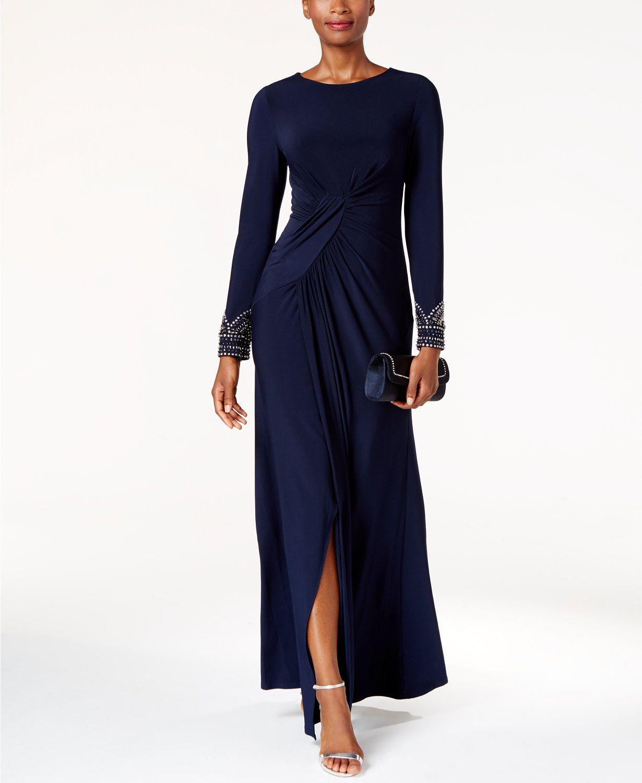 46+ Macys navy dress ideas