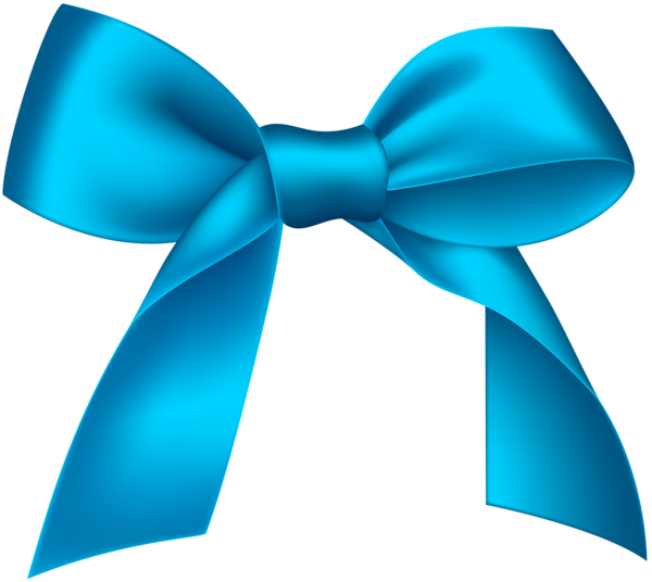 Blue Bow Png Image Blue Bow Free Clip Art Png Images