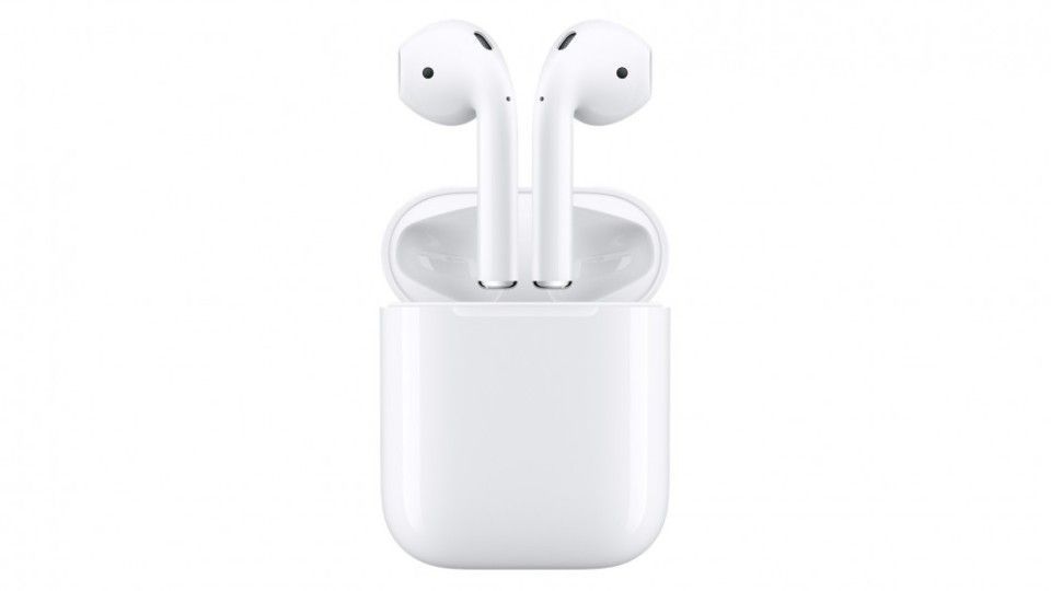 A New Design For Apple Airpods Buy Apple Best Bluetooth Headphones Apple