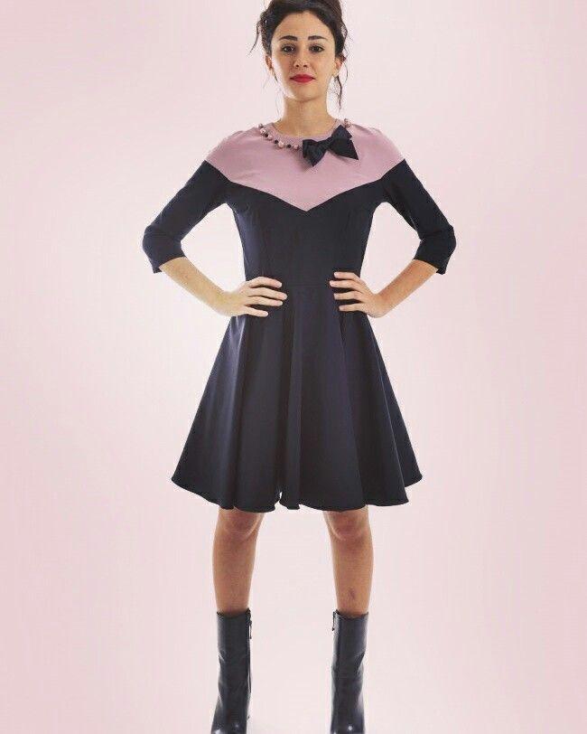 Pink And Black #bonton  #Boutiquegnisci #pinkmood  #NEWARRIVALS #Fw16  Scopri i nuovi arrivi  Clicca qui :-》 http://bit.ly/2f5O3Fi