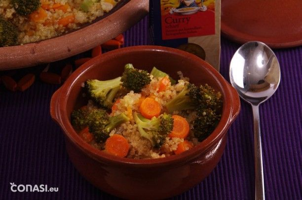 Photo of Un lujo de receta, sencilla, muy sabrosa y sobre todo nutritiva.