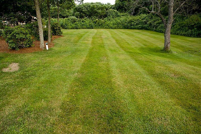 Ultimate Home Made Lawn Striper Page 4 LawnSite Lawn