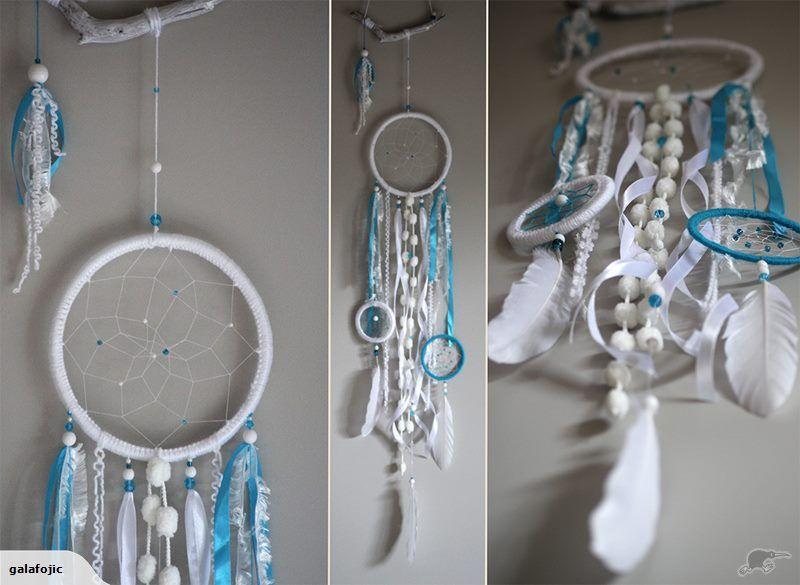 My Handmade wall hanging dream catcher | Trade Me