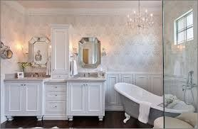 Image result for bathroom modern vintage