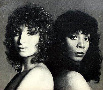 Barbara & Donna