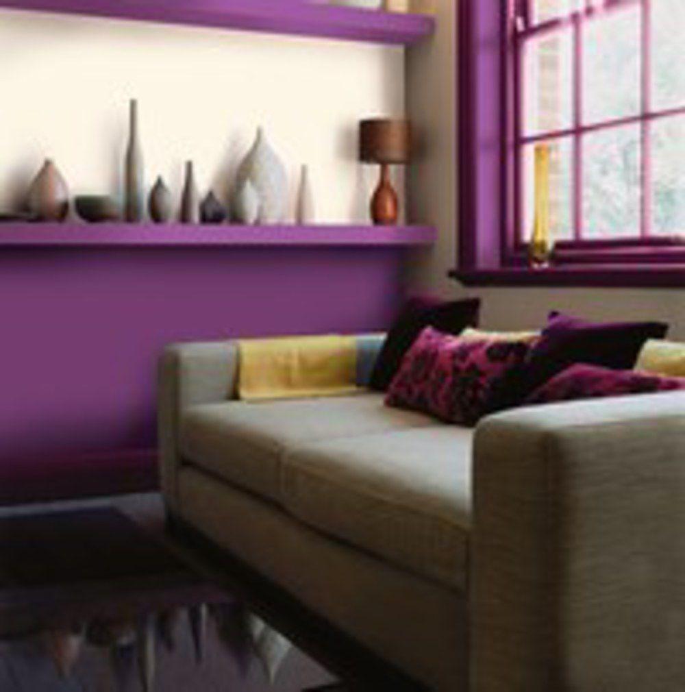 Violeta En Decoraci N # Muebles Viu Recamaras