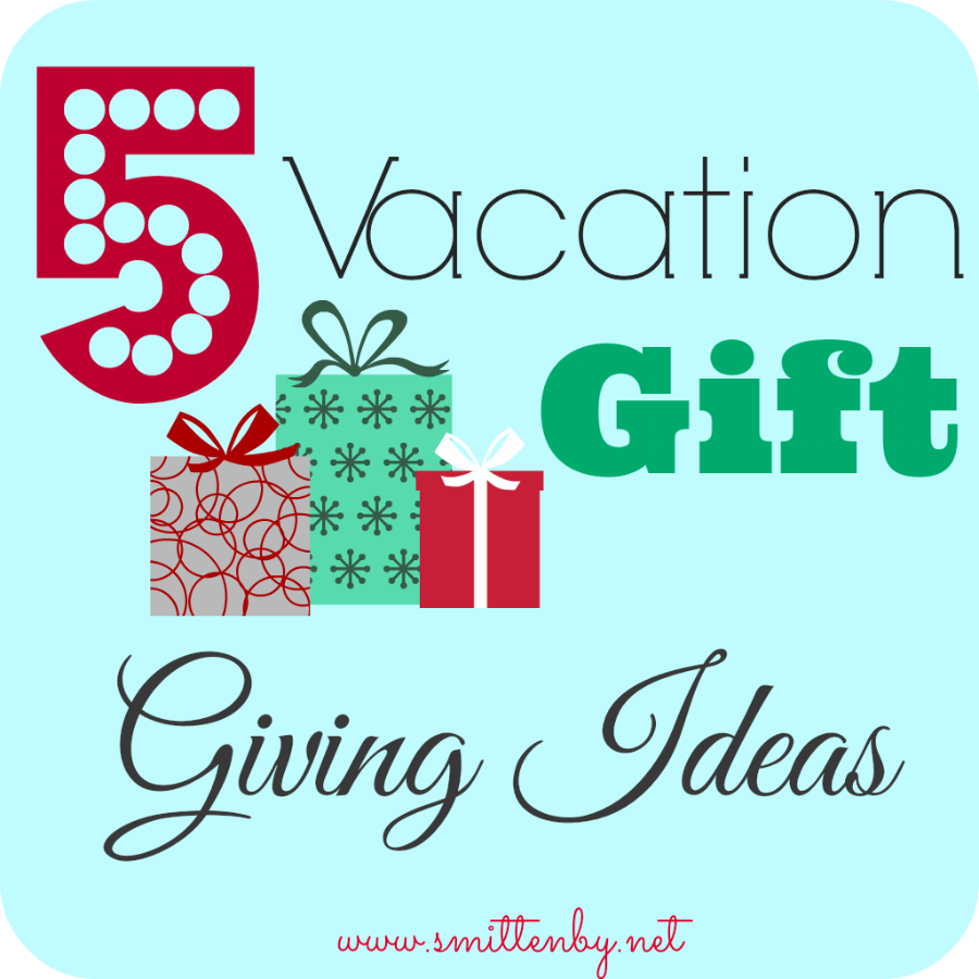 Give vacation experiences as gifts gift ideas pinterest gift 5 vacation gift giving ideas smitten by if you needs some ideas on how to surprise your kiddos with a vacation here are 5 fun ideas negle Image collections