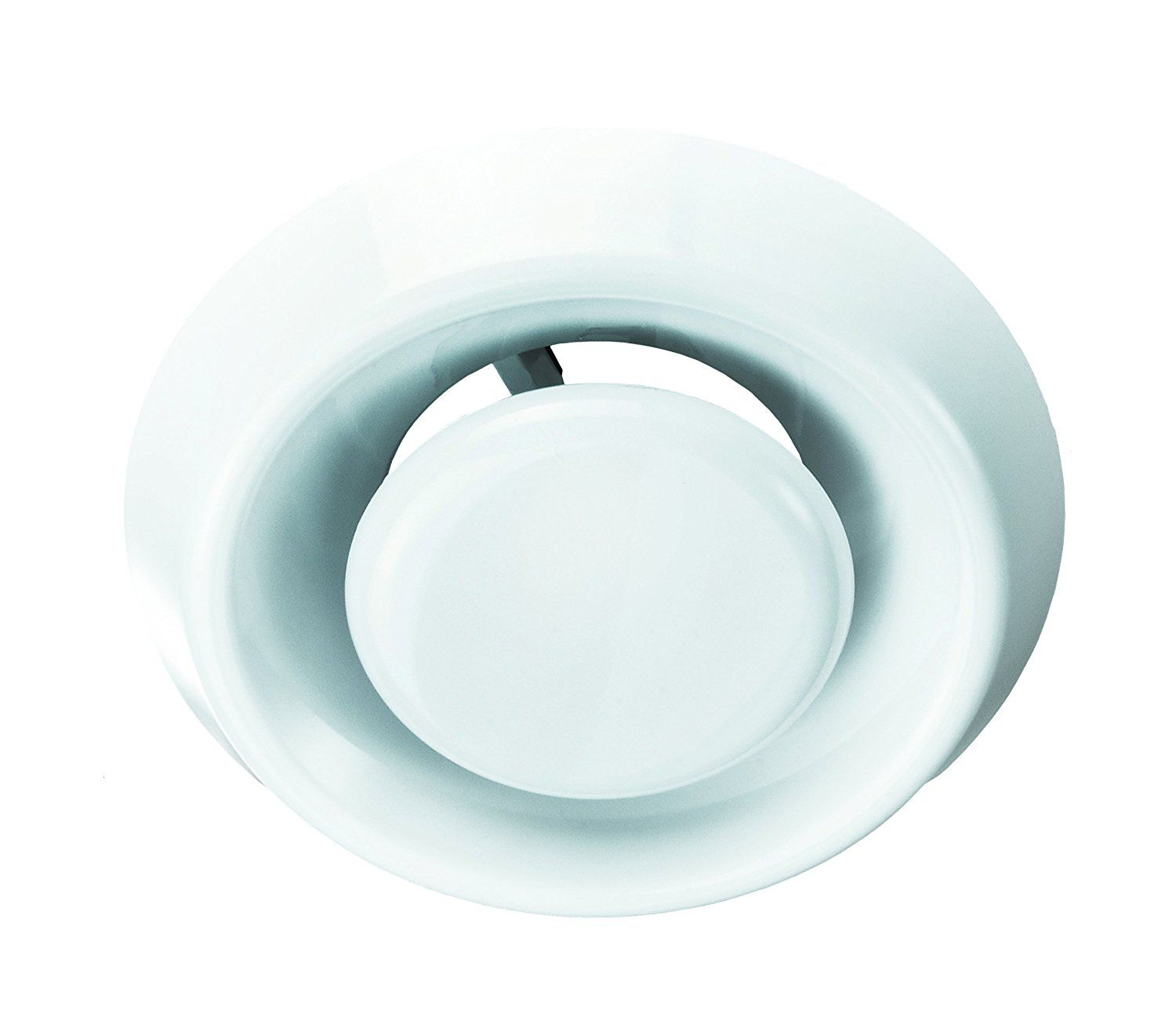 Vents Us A 100 Vr Abs Plastic Round Diffuser 4 Inch Click On The Image For Additional Details Diffuser Vented Roof Vents