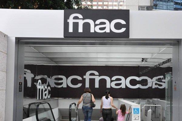Fnac anuncia que vai deixar o Brasil e procura sócio para assumir negócios