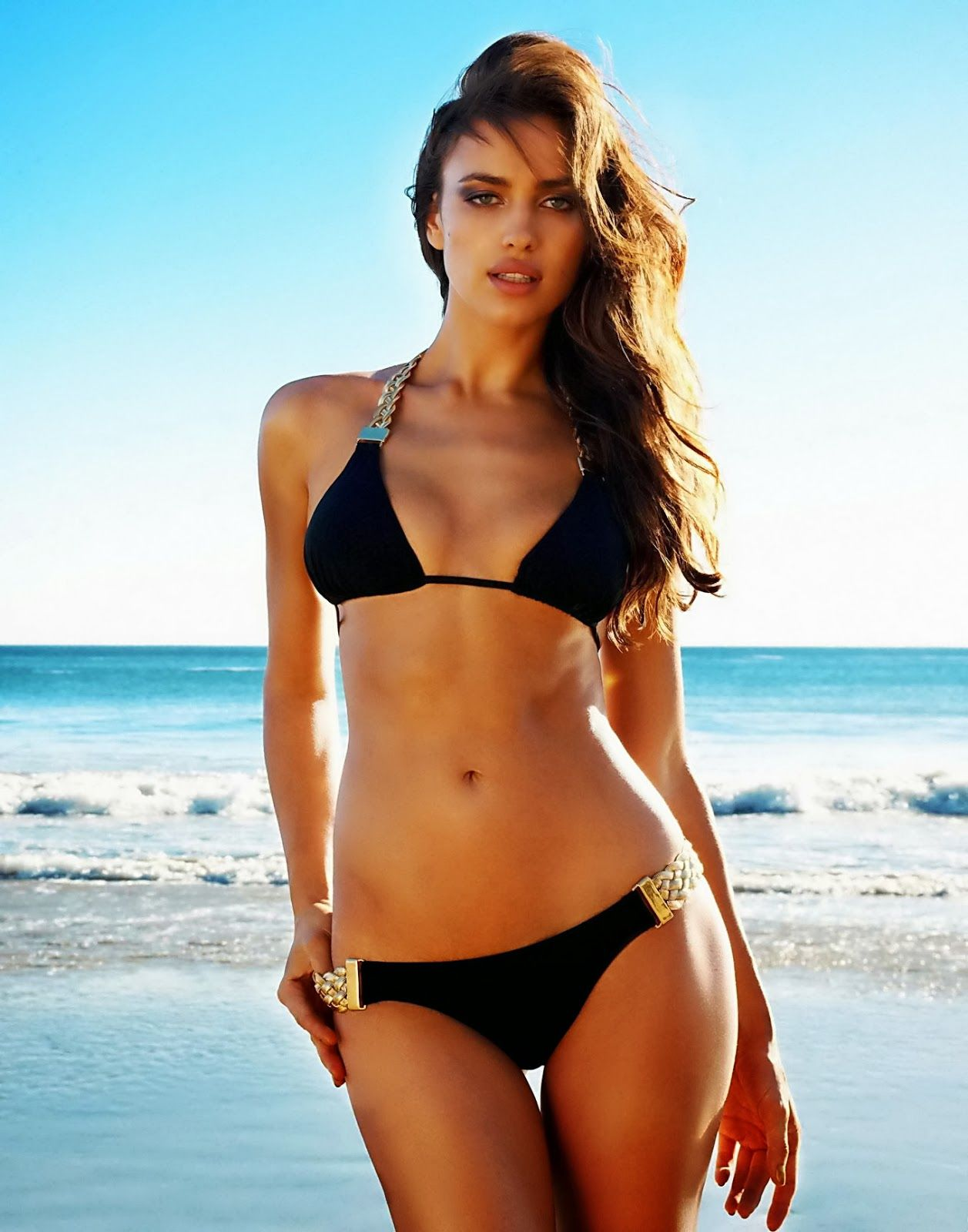 Fashion Tv Swimwear Hot Photos