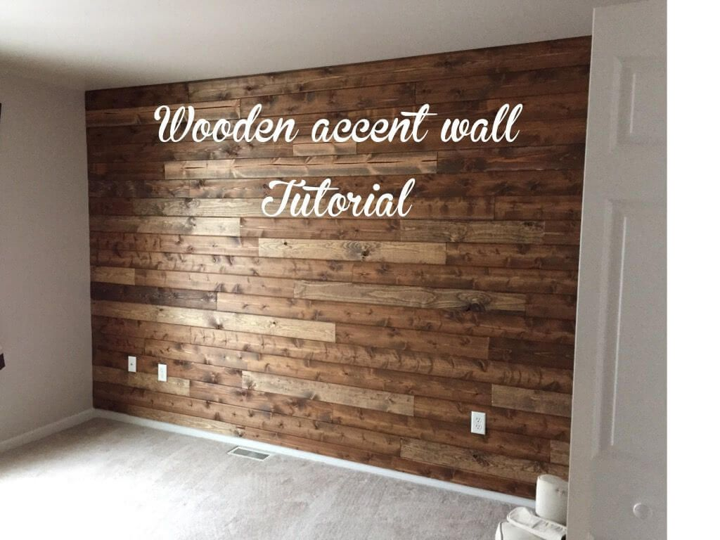 25 Naturally Beautiful Wood Walls For Your Home Wooden Accent Wall Flooring On Walls Laminate Flooring On Walls