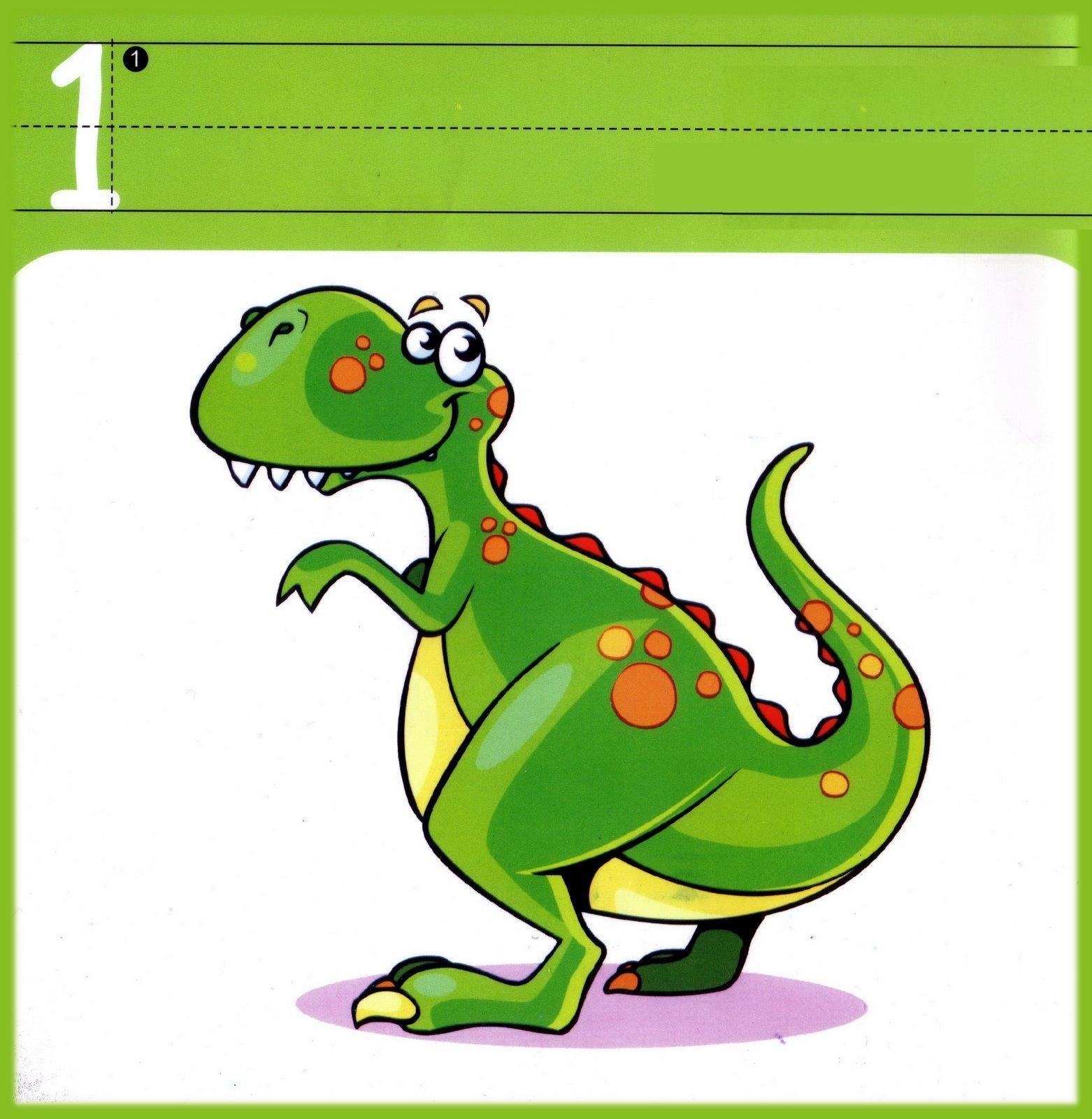 Maestra de Infantil: Números del 1 al 10 a color. Cardinal y grafía ...