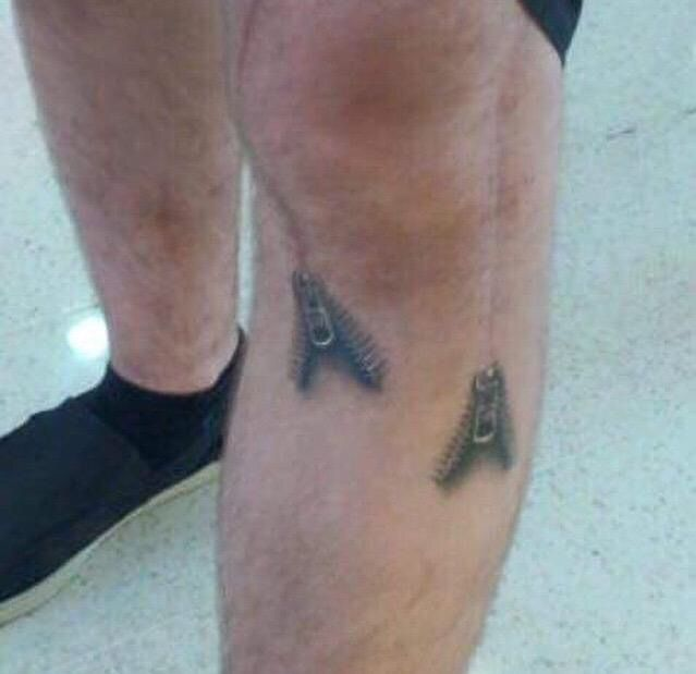 Surgery understand more about total knee replacement tattoo for Tattoo after surgery