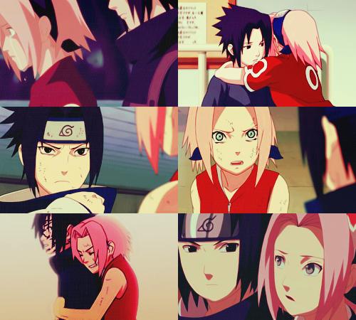 Haruno Sakura Belongs to Uchiha Sasuke