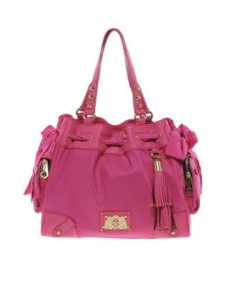 Juicy Couture | Juicy Couture Daydreamer Shoulder Bag at ASOS