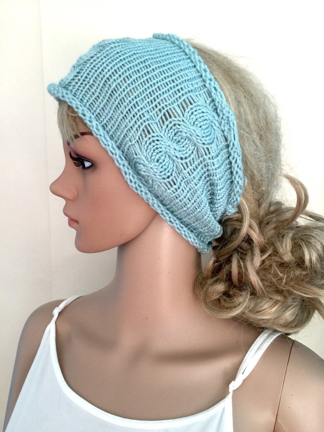 A personal favorite from my Etsy shop https://www.etsy.com/listing/233862275/buy1get1halfpricecable-teal-designer