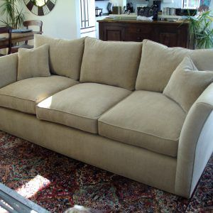 Recovering Leather Sofa With Fabric Leather Sofa Sofa Reupholster