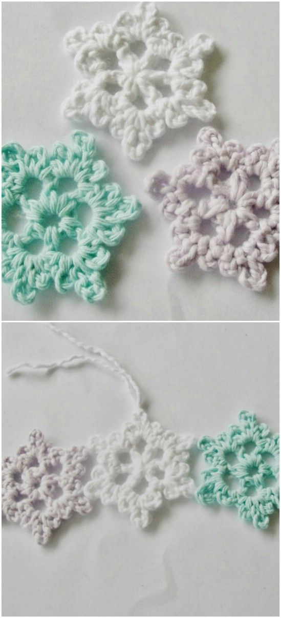 100 Free Crochet Patterns That Are Perfect For Beginners | Navidad ...