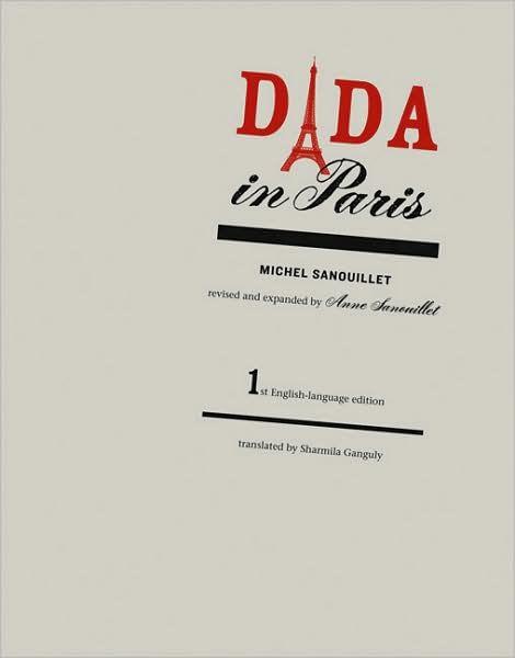 dada in paris