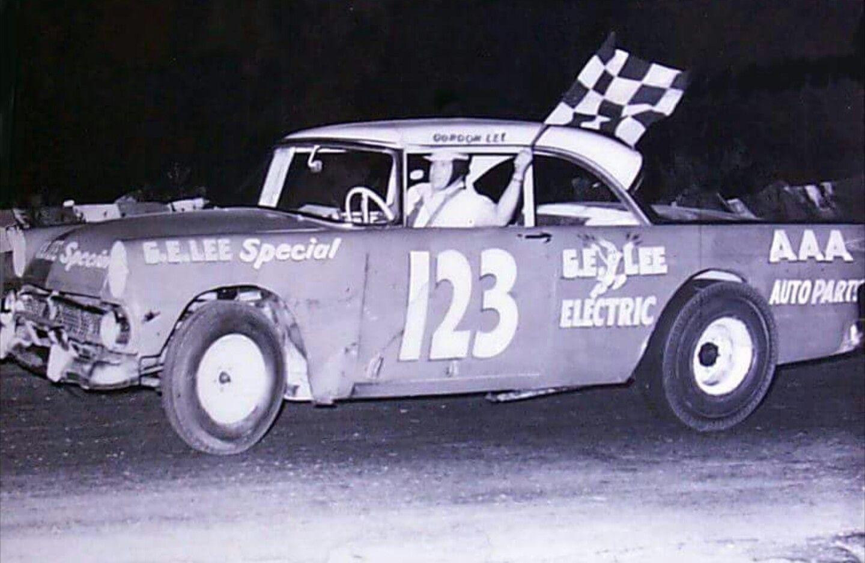 Gordon Lee Late Model Dirt Track Racers Pinterest
