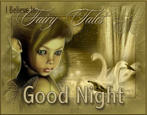 fairy good night pictures - Google Search