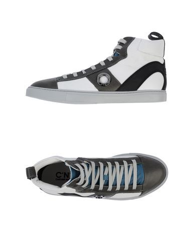 Costume National « C'n'c High-tops Et Chaussures De Sport ATO8Sy