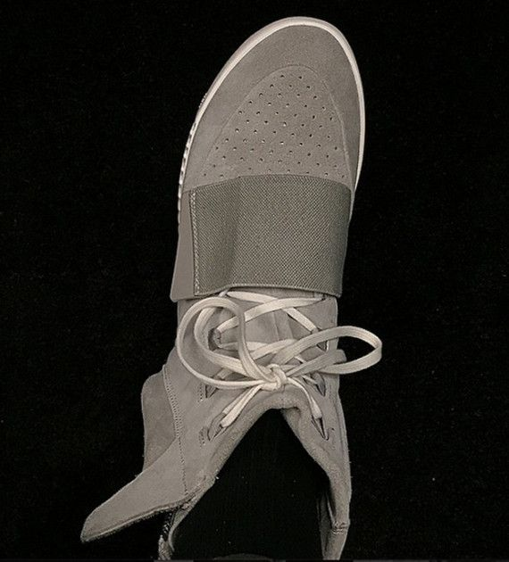 low priced 30ee1 004cc Kanye West x adidas Yeezy 750 Boost - First Look | adidas ...