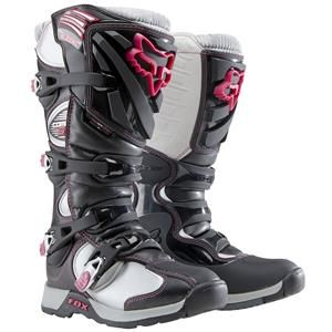 Fox Racing 2015 Women's Comp 5 Boots - Closeout - Motorcycle ...