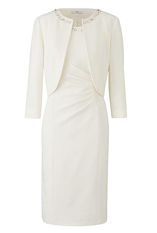 Mature bride wedding dresses  Wedding Dresses for Mature Brides  likes  Pinterest