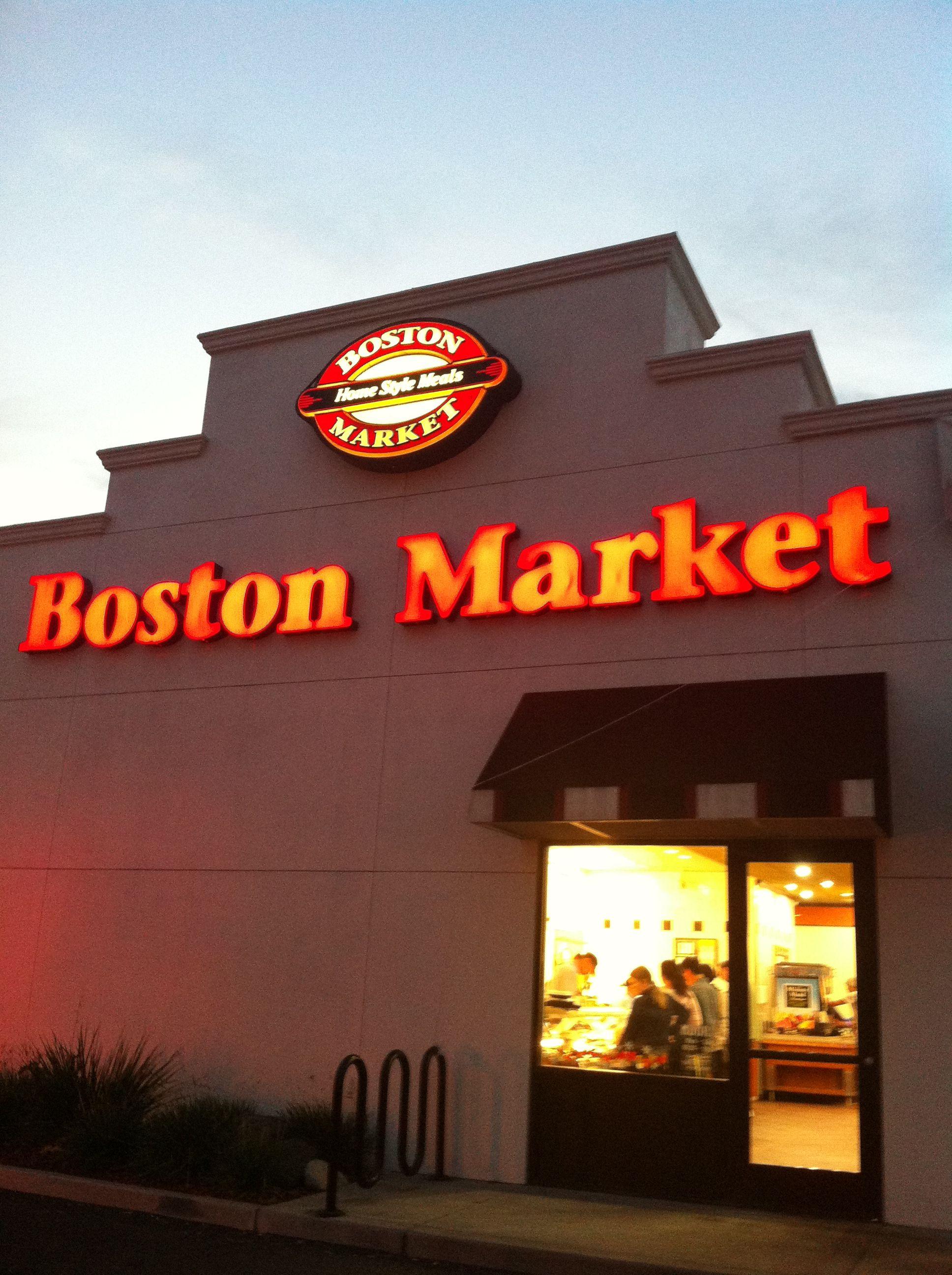 Boston Market Boston market, Broadway shows, Boston