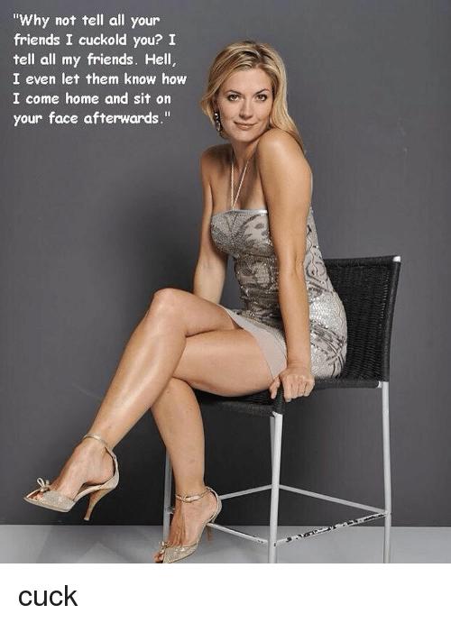 Sexy wife switch