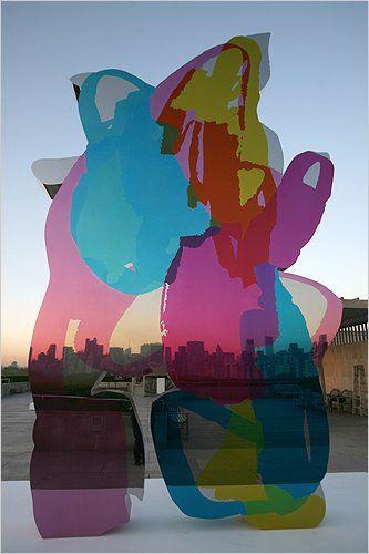 Coloring Book Jeff Koons Yahoo Image Search Results Art Contemporaneo Arte Artes Visuales
