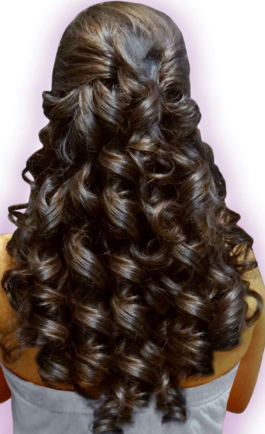 Pin by Her Cuck on CURLS  Pinterest  Curly hairstyles Curly and