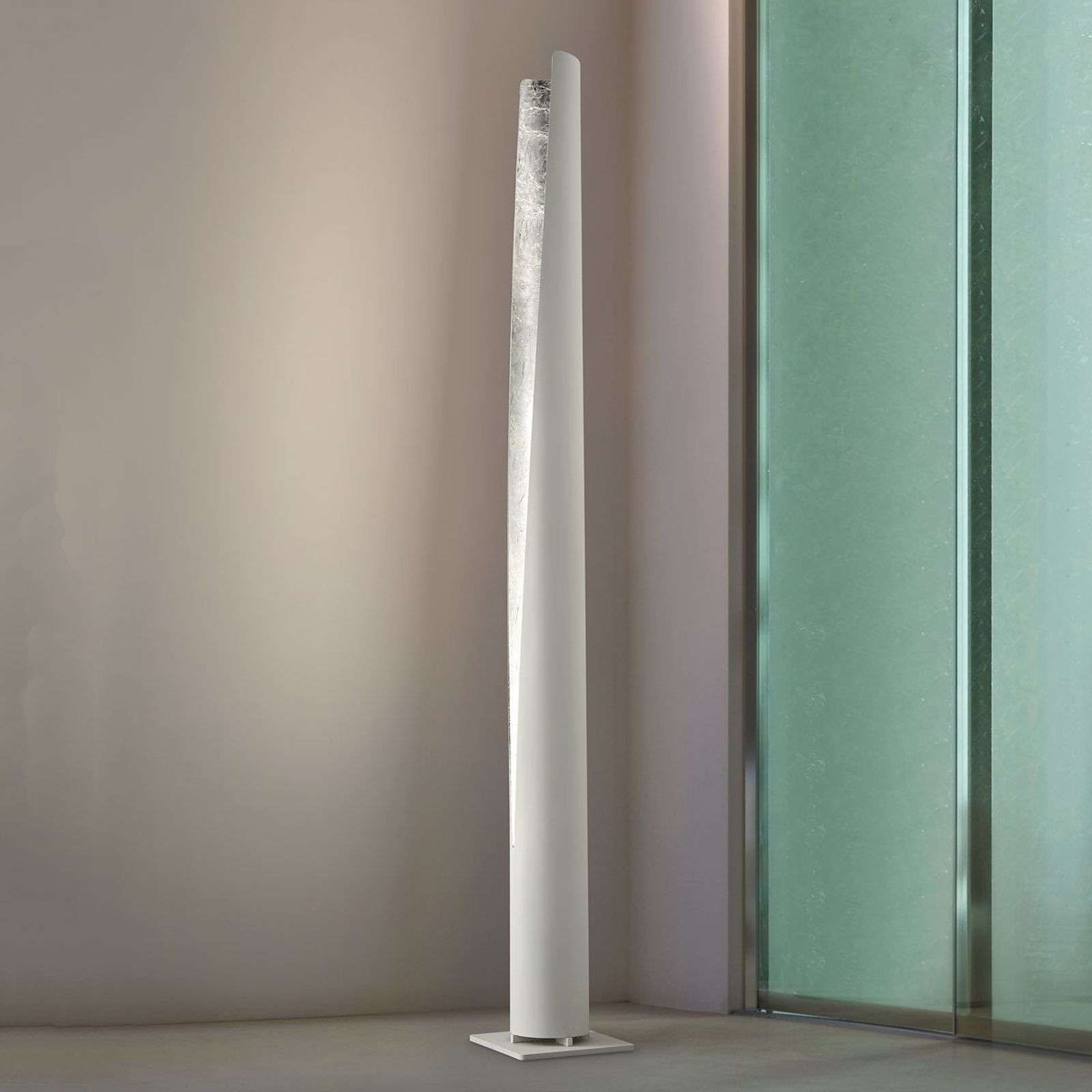 Lampadaire Exclusif Cannula In 2020 Vloerlamp Lampenvoet Wit