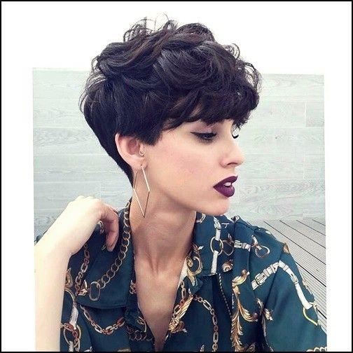 20 Kurze Frisuren für Coole Damen, die 2020 einen neuen Style wollen | Trend Bob Frisuren 2019 #shorthairstyles