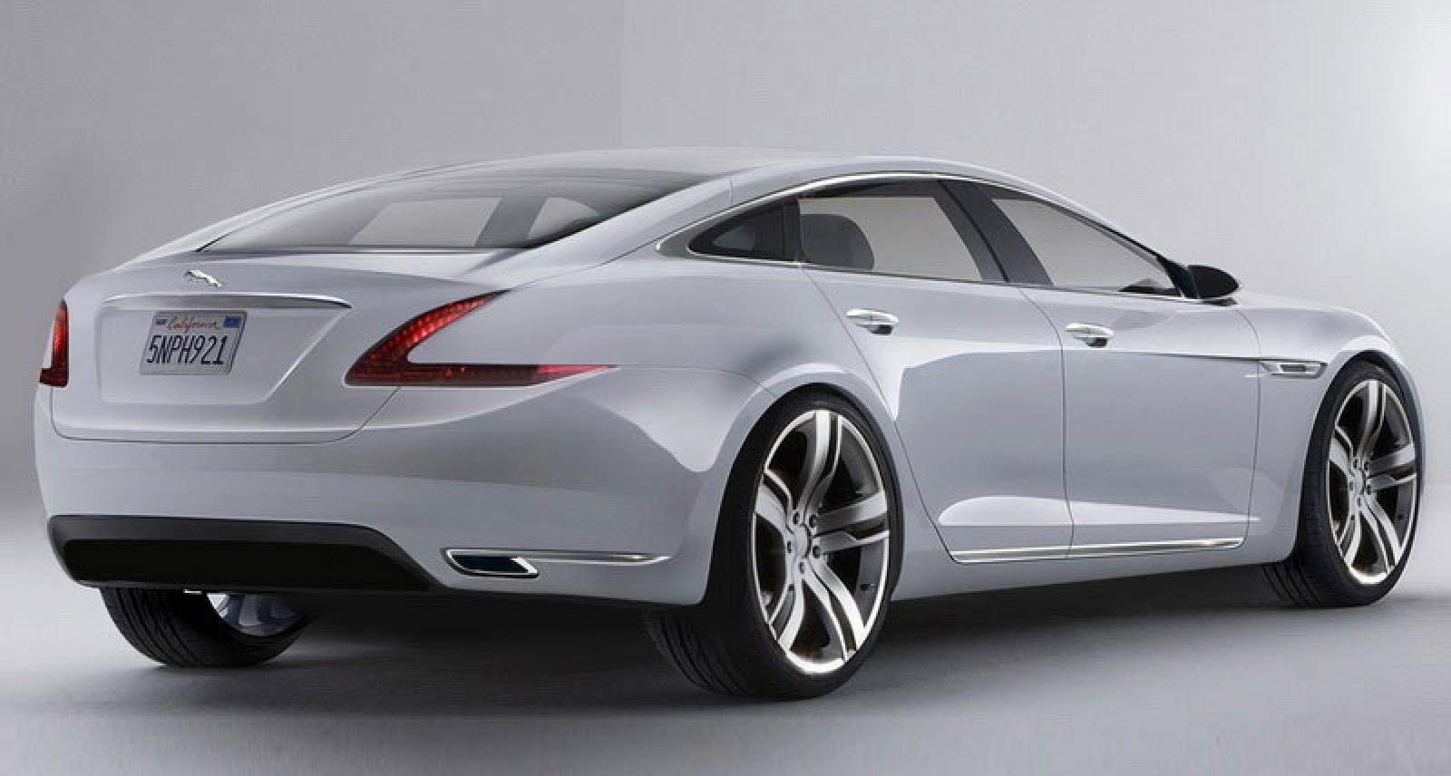 Resultado De Imagen Para New Jaguar Xj Jaguar Pinterest