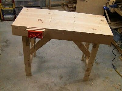 Admirable Apartment Workbench Ready To Use Woodworking Benches Diy Unemploymentrelief Wooden Chair Designs For Living Room Unemploymentrelieforg