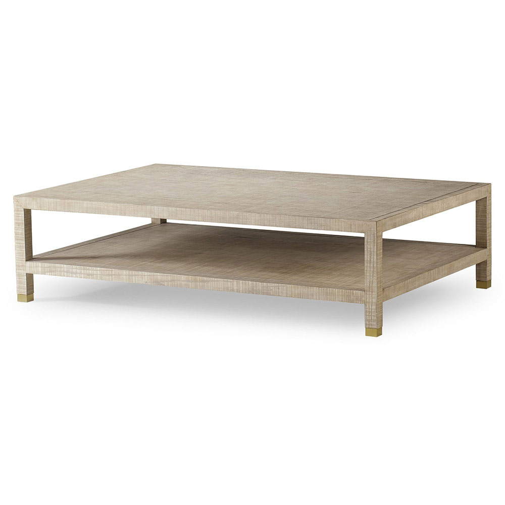 60 x 40 oversized coffee table