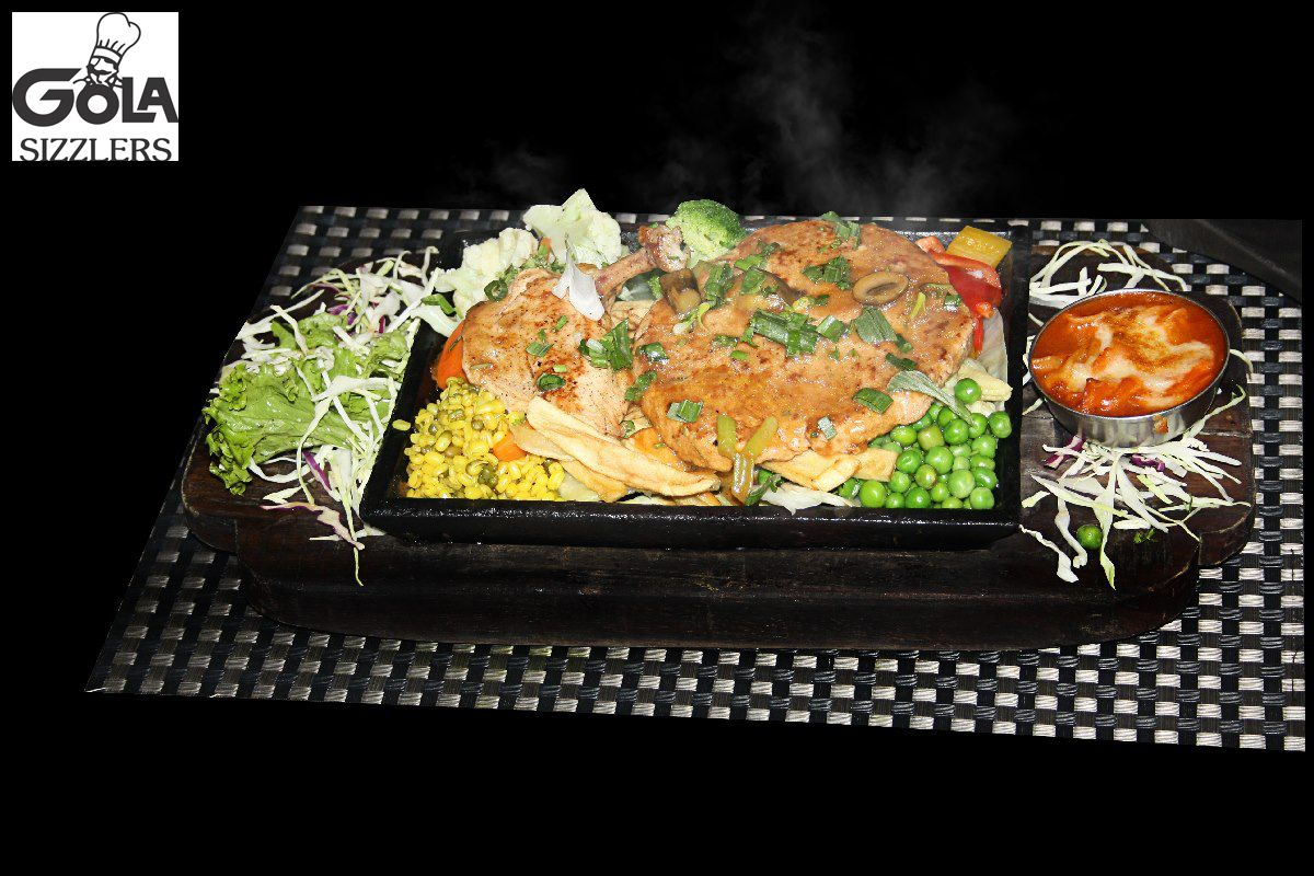What if you get two #favourites in #dishes One #Combo? Try Our Two for One #Sizzler and give your reviews