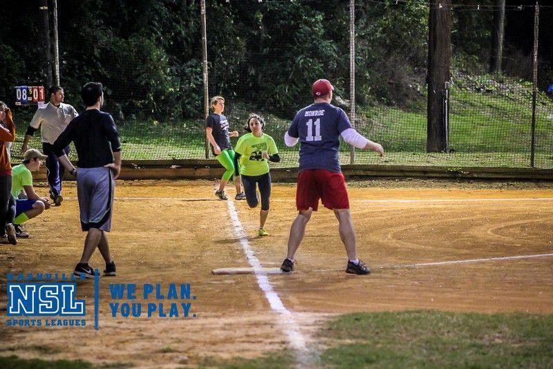 Nashville Sports Leagues fall kickball Sports, League