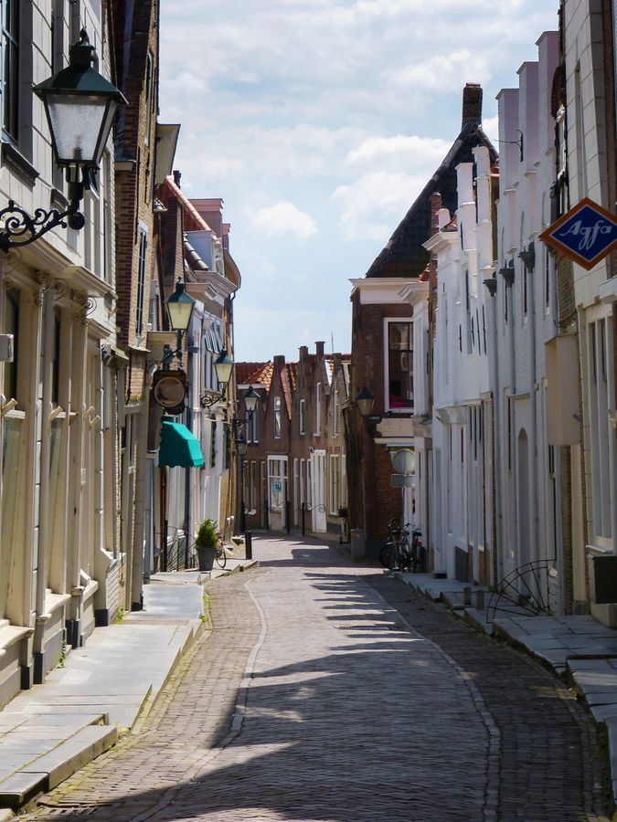 Zierikzee Where my ancesters come from