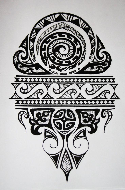 Pin By La'i Faumui-Asuega On Tattoos