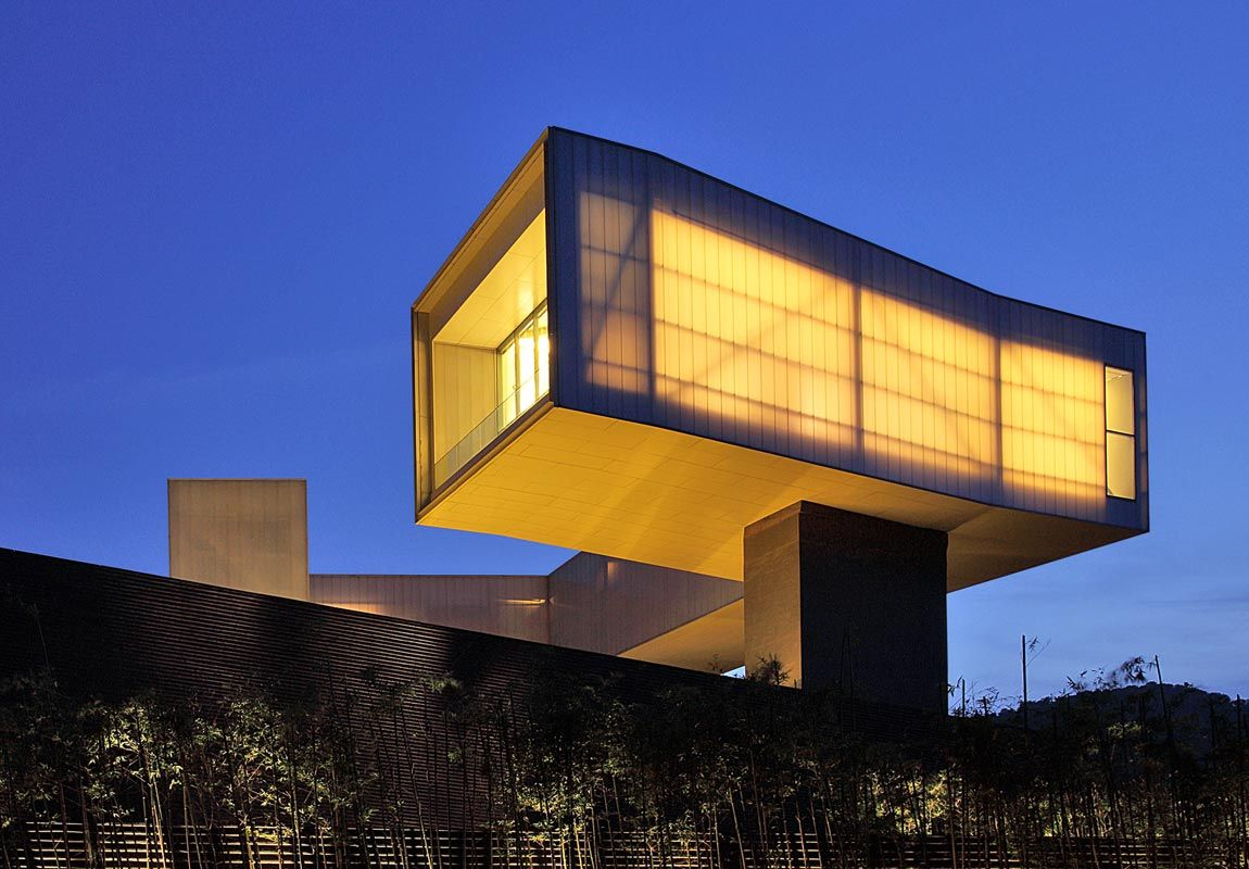 Nanjing Museum Of Art & Architecture - Google Search