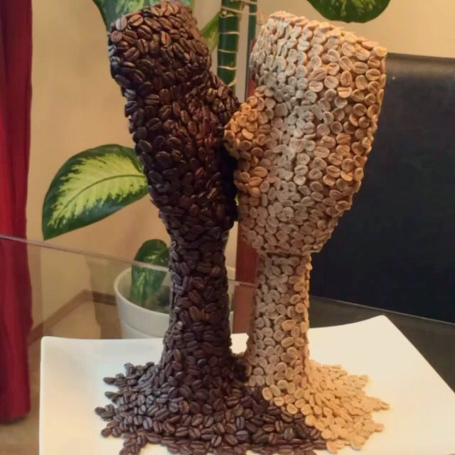 Unique Coffee Decor to your House!!!