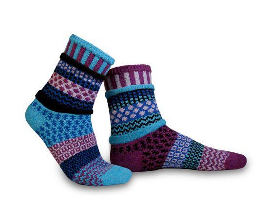 Socks Raspberry
