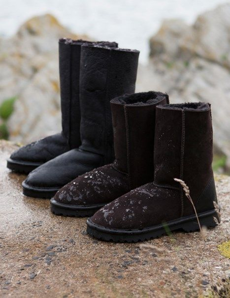Not A Fan Of The Ugg Australia Boot Too Much Oney And Not A