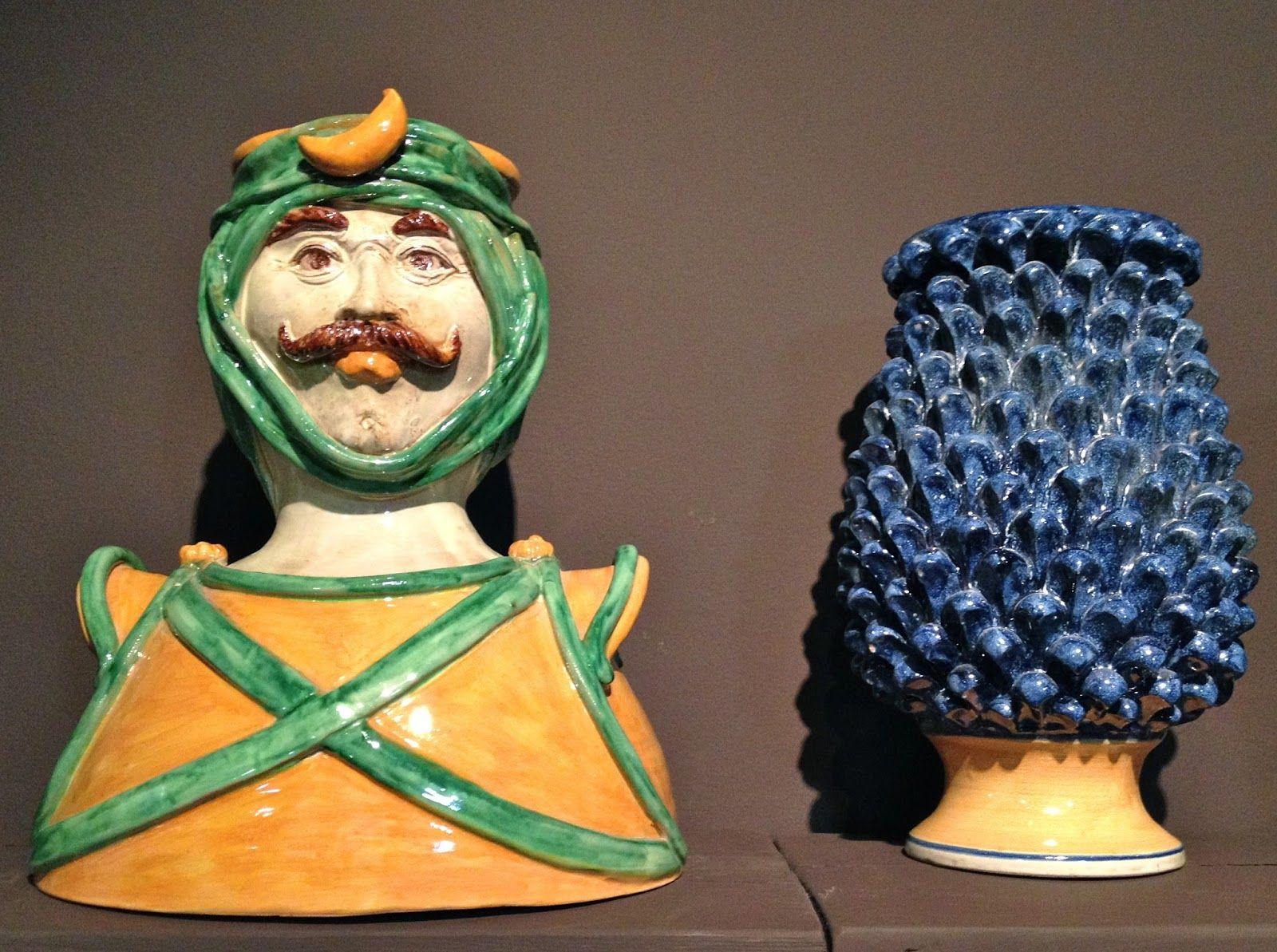 Scelti per voi magnifiche ceramiche siciliane a pordenone