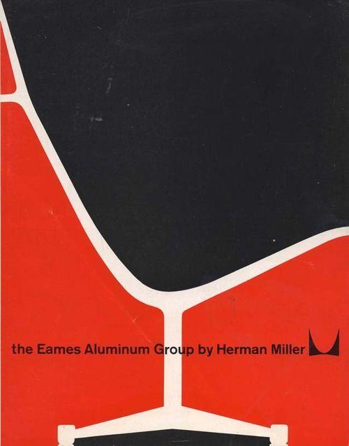 Eames Catalogue Raisonne: Herman Miller Sales Materials