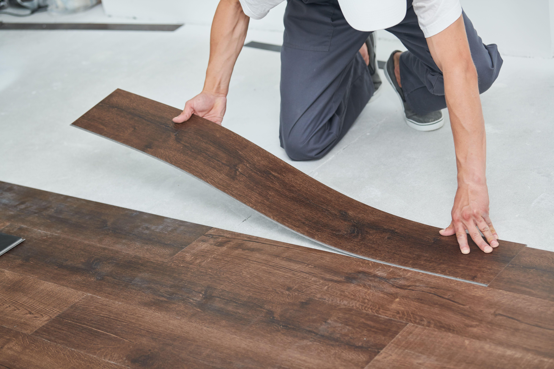 Glue Down Vinyl Flooring Villo Home In 2020 Vinyl Flooring Luxury Vinyl Flooring Vinyl Floor Covering